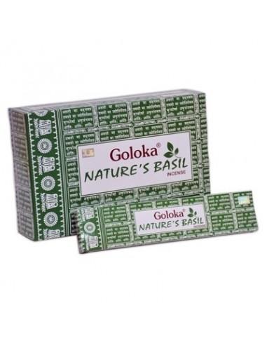 Goloka Nature´s Basil