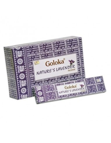 Goloka Nature´s Lavanda