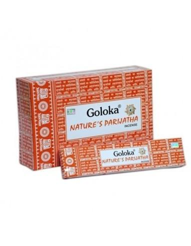 Goloka Nature´s Parijatha