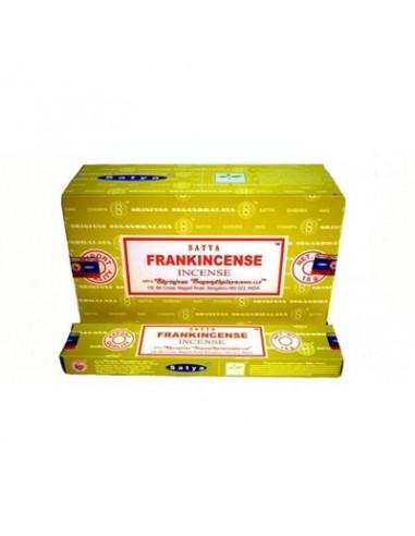 Satya Frankincense