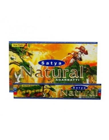 Satya Natural