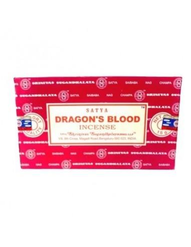 Satya Sangre de Dragon