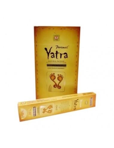 Yatra Parimal