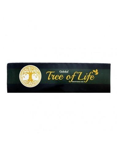 Goloka Árbol de la Vida