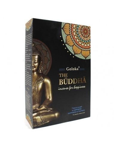 Incienso Goloka Buddha