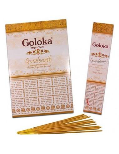 Incienso Goloka Goodearth