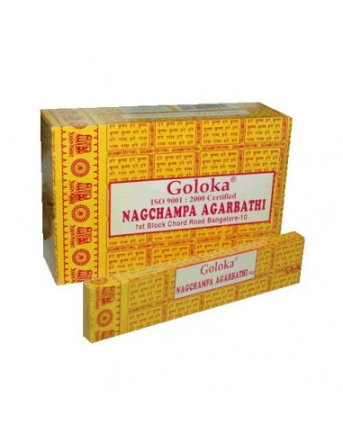 Goloka Nag Champa