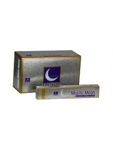Incienso Balaji Mystic Moon
