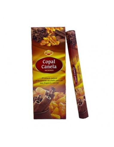 Incienso Copal - Canela SAC