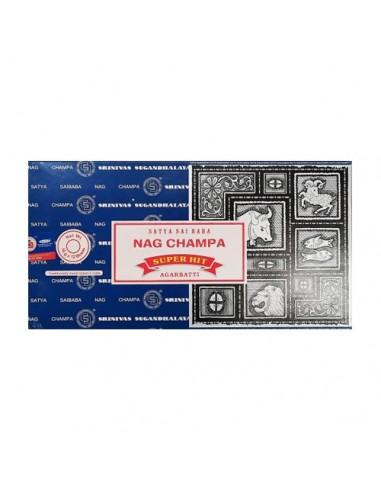 Satya Nag Champa - Super Hit