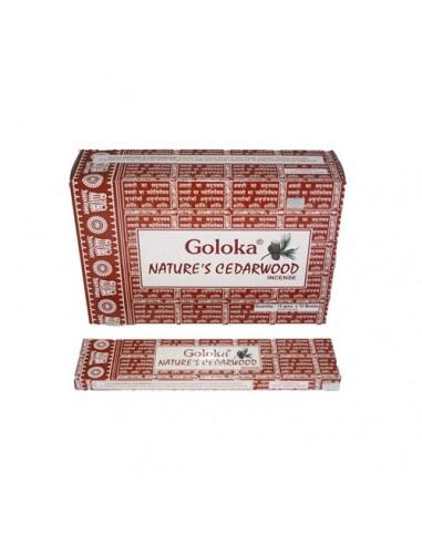 Goloka Nature´s Cedarwood