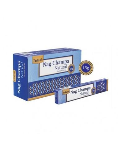 Tulasi Nag Champa Natural