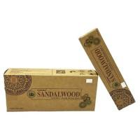 Organic incense